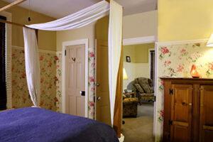 Apple Bin Inn Bedroom