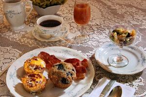 Apple Bin Inn Breakfast
