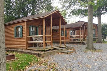 Beacon Camping - Cabins in Intercourse, PA