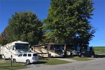 Beacon Camping - RV Sites in Intercourse, PA