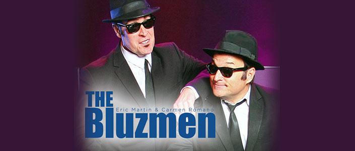 Bluzmen - Dutch Apple