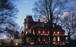 Mount Hope Mansion