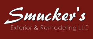 Smucker's Exteriors Logo sm