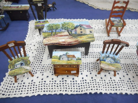 EVENT: 28th Spring Lancaster / Reading Dollhouse Miniatures Show & Sale |  Events | LancasterPA com