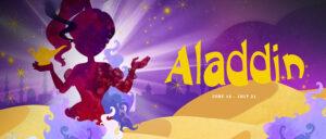 Aladdin - Fulton