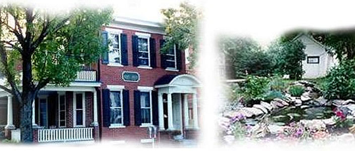 Strasburg Co Bed And Breakfast