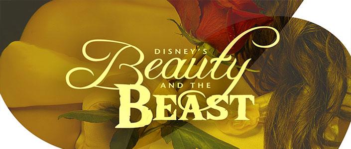 Beauty and the Beast - EPAC