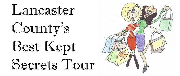 Best Kept Secret Tour - Autumn Feature