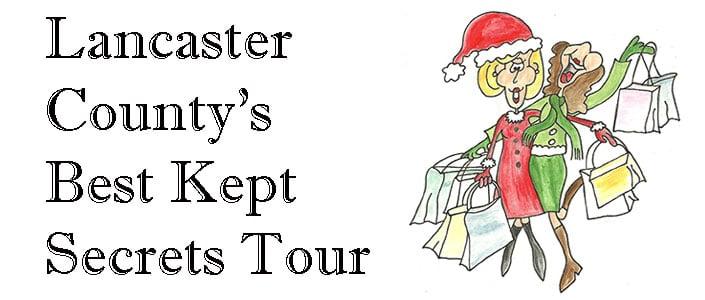 Best Kept Secret Tour - Christmas Feature