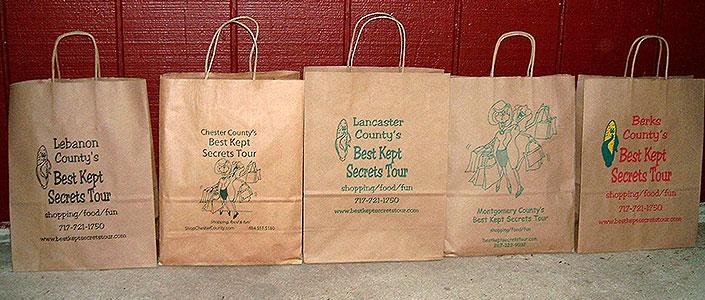 Best Kept Secret Goody Bags