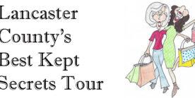 10th Anniversary for Best Kept Secrets Tour