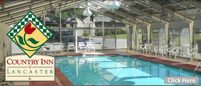 Country Inn of Lancaster pool