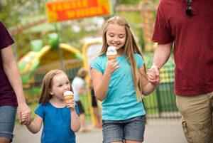 Dutch Wonderland Ice Cream