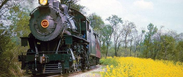 Easter Dinner - Strasburg Rail Road