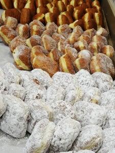 Fasnacht Variety Bird-in-Hand Bakery