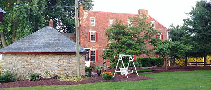 Bed And Breakfast Lancaster Pa Kid Friendly