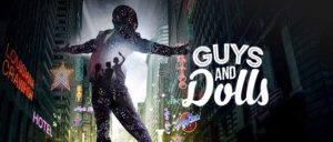 Guys and Dolls - Fulton