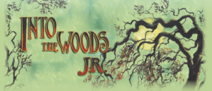 Into The Woods JR. - Servant Stage
