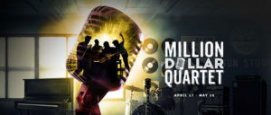 Million Dollar Quartet - Fulton