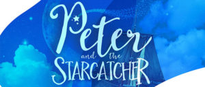 Peter and the Starcatcher - EPAC