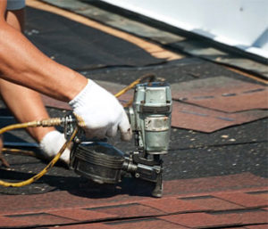 Roof Istallation - Echo Valley Roofing