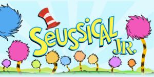Seussical JR. - Servant Stage
