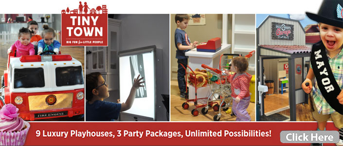 Lancaster PA Birthday Party Venues Locations