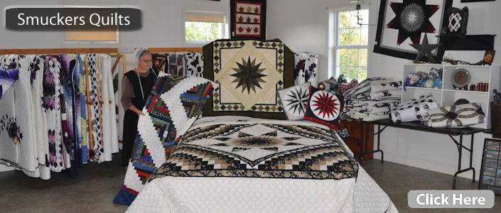 Amish Quilts for Sale – Quilt Shops in Lancaster, PA (2018 List ... : list of quilt shops - Adamdwight.com