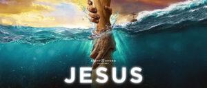 Sight & Sound - Jesus Feature