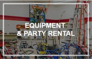 JB Hostetter & Son Equipment & Party