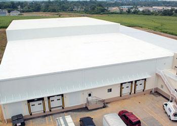 Joyland Roofing Commercial