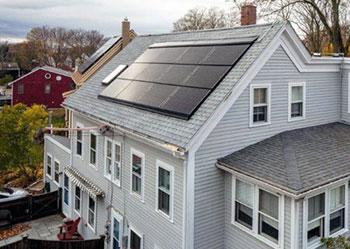 Joyland Roofing Solar