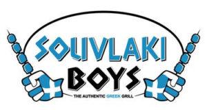 Soulvaki Boys Logo