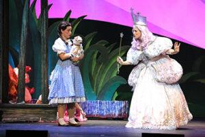 Dutch Apple - Wizard of Oz