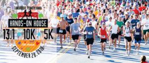 15th Annual Half Marathon, 10K and 5K