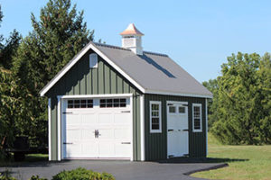 Lapp Structures - New Holland, PA