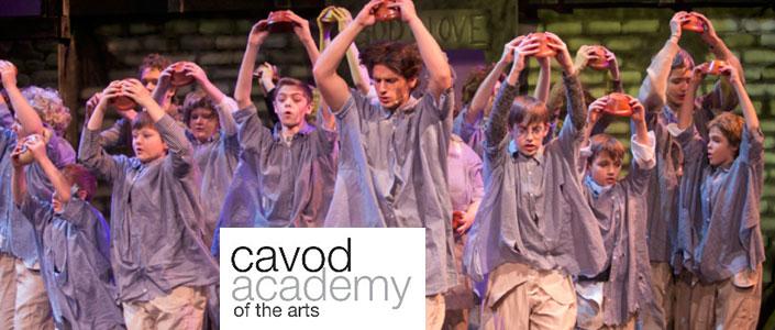 Cavod Academy