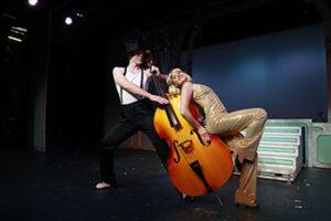 Dutch Apple - Swing Bass