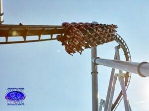 Hersheypark Amusement Park - Hershey, PA