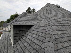 Joyland Roofing - Slate