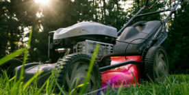 Tips for Maintaining Your Lancaster County Lawn Equipment