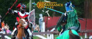 Pennsylvania Renaissance Faire - Mount Hope, PA