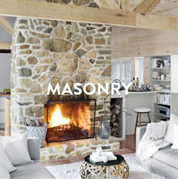 Penn Stone - Masonry