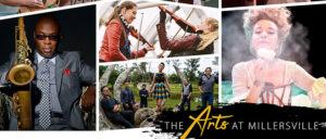 The Arts at Millersville Announces Fresh New Season