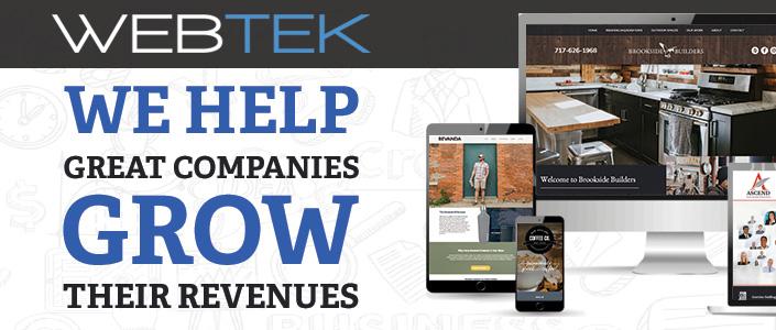 WebTek Marketing Services - Akron, PA
