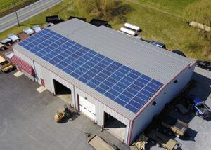 Paradise Energy Solutions - Burkholder MFG