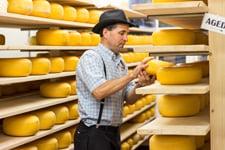 September Farm Cheese Factory - Honeybrook, PA
