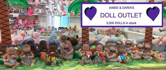 Aimee & Dairia's