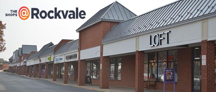 Shops at Rockvale