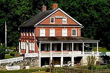 Rock Ford Plantation - Lancaster, PA